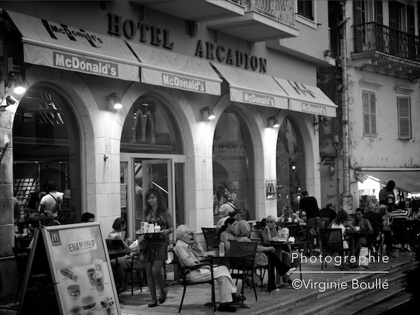 Corfou Grèce 2011