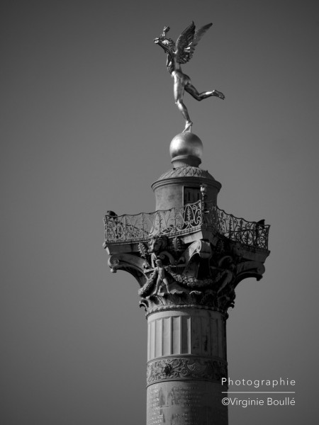 La Bastille, Paris