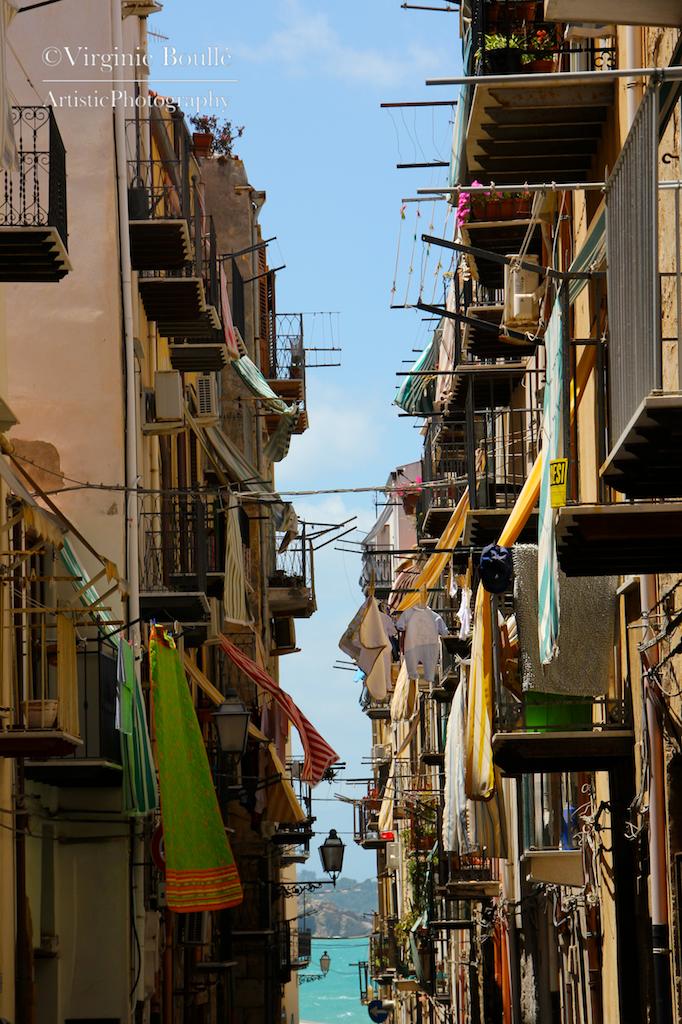 Cefalu-Sicile 1