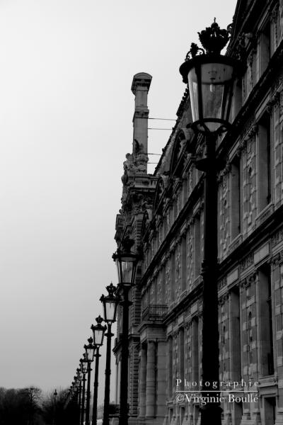Louvre-Rivoli Paris 13