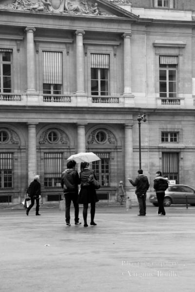 Louvre-Rivoli Paris 2