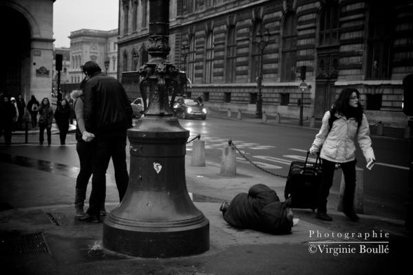 Louvre-Rivoli Paris 3