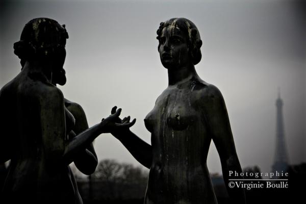Louvre-Rivoli Paris 9
