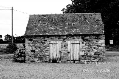 Un petit air de campagne, Bretagne France ©Virginie Boullé