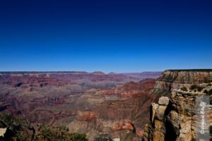 Grand Canyon, Arizona, États-Unis ©Virginie Boullé