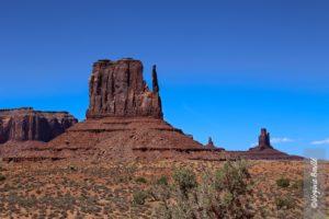 Monument Valley . Utha .USA ©Virginie Boullé