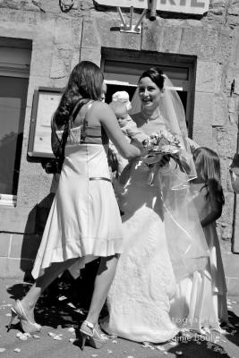 Mariage, Cérémonie. Bretagne