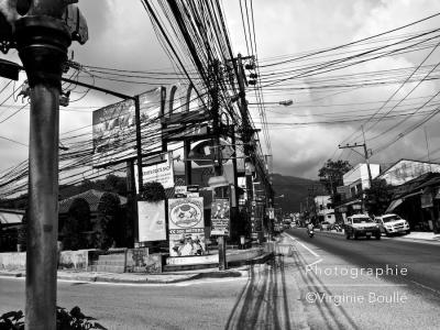Koh Samui, Thaïlande ©Virginie Boullé