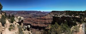 Grand Canyon, Arizona, États-Unis ©Virginie Boullé