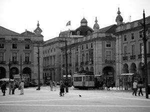 Lisbonne, Portugal, Europe ©Virginie Boullé